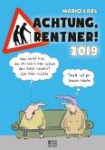 Achtung Rentner 2019
