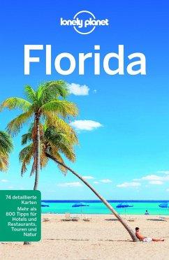Lonely Planet Reiseführer Florida - Campbell, Jeff