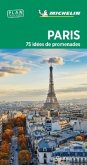 Michelin Le Guide Vert Paris