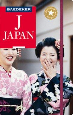 Baedeker Reiseführer Japan - Ducke, Isa; Thoma, Natascha