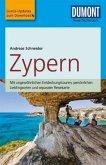 DuMont Reise-Taschenbuch Reiseführer Zypern