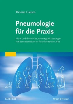 Pneumologie für die Praxis - Hausen, Thomas
