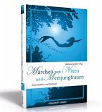 Märchen von Nixen und Meerjungfrauen