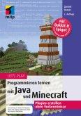 Let's Play - Programmieren lernen mit Java und Minecraft