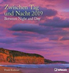 Zwischen Tag und Nacht 2019 Wandkalender