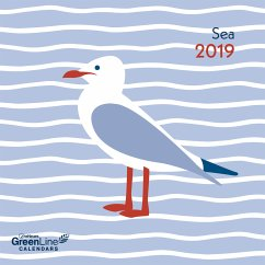 GreenLine Sea 2019