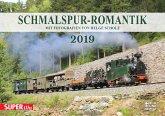 Schmalspur-Romantik 2019