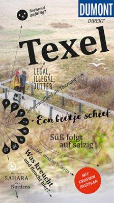 DuMont direkt Reiseführer Texel - Völler, Susanne