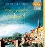 Provenzalische Schuld / Pierre Durand Bd.5 (MP3-CD)