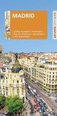GO VISTA: Reiseführer Madrid