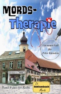 Mords-Therapie - Dümler, Günther