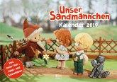 Unser Sandmännchen 2019