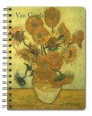 2019 van Gogh Deluxe Diary