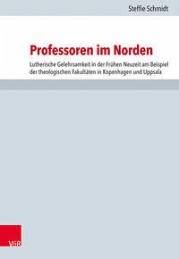Professoren im Norden