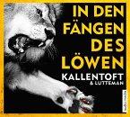 In den Fängen des Löwen / Zack Herry Bd.2 (6 Audio-CDs)