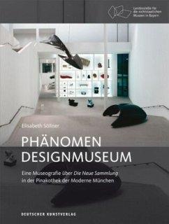 Phänomen Designmuseum