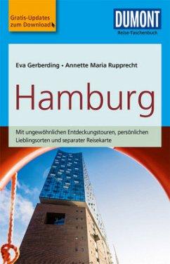 DuMont Reise-Taschenbuch Reiseführer Hamburg