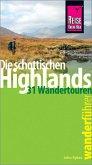 Reise Know-How Wanderführer Die schottischen Highlands - 31 Wandertouren -
