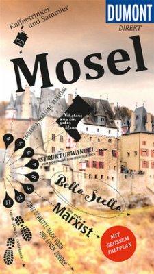 DuMont direkt Reiseführer Mosel