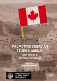 Promoting Canadian Studies Abroad