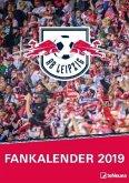 RB Leipzig 2019 Wandkalender