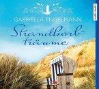 Strandkorbträume / Büchernest Bd.4 (5 Audio-CDs)