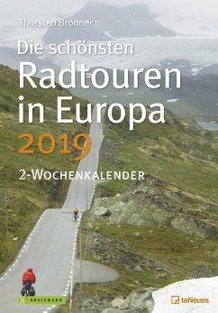 Die schönsten Radtouren in Europa 2019