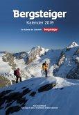 Bergsteiger 2019 Wandkalender