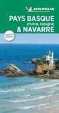 Michelin Le Guide Vert Pays Basque, Navarre