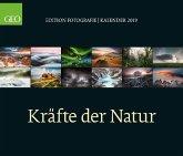 GEO Edition: Kräfte der Natur 2019