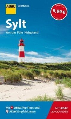 ADAC Reiseführer Sylt - Diers, Knut; Schnurrer, Elisabeth