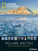National Geographic Polare Weiten 2019