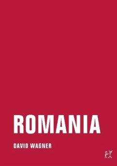 Romania - Wagner, David