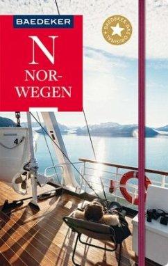 Baedeker Reiseführer Norwegen - Nowak, Christian; Knoller, Rasso