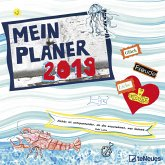 Mein Planer 2019 Broschürenkalender