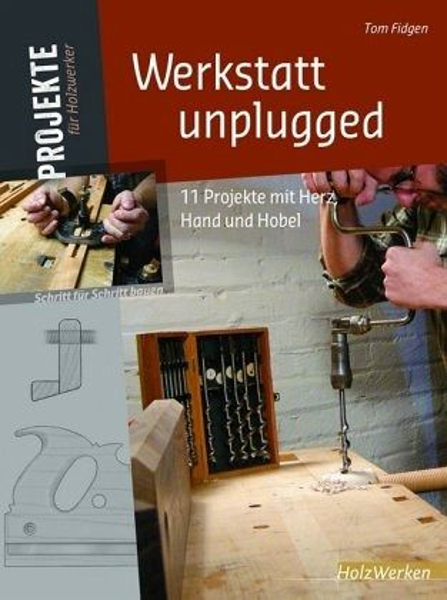 Werkstatt unplugged - Fidgen, Tom