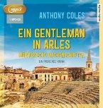 Ein Gentleman in Arles - Mörderische Machenschaften / Peter Smith Bd.1 (1 MP3-CD)