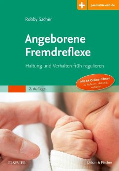 Angeborene Fremdreflexe - Sacher, Robby