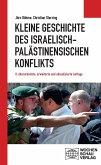 Kleine Geschichte des israelisch-palästinensischen Konflikts (eBook, ePUB)