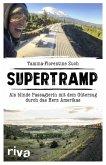 Supertramp (eBook, ePUB)