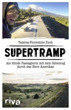 Supertramp (eBook, ePUB) - Zuch, Tamina-Florentine