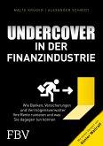 Undercover in der Finanzindustrie (eBook, ePUB)