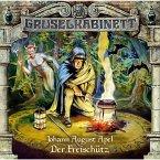 Gruselkabinett, Folge 15: Der Freischütz (MP3-Download)