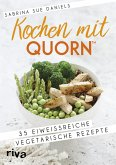 Kochen mit Quorn(TM) (eBook, ePUB)
