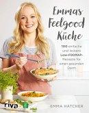 Emmas Feelgood-Küche (eBook, ePUB)