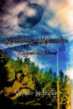 Kommissar Katzorke (eBook, ePUB)