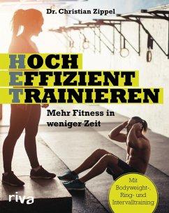 HET - Hocheffizient trainieren (eBook, PDF) - Zippel, Christian