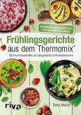 Frühlingsgerichte aus dem Thermomix® (eBook, ePUB)