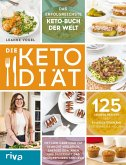 Die Keto-Diät (eBook, ePUB)
