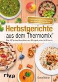 Herbstgerichte aus dem Thermomix® (eBook, PDF)